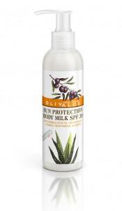 Mléko na opalování s faktorem SPF30 - 200 ml