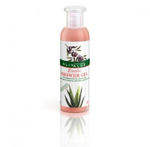 Sprchový gel  Exotic 200 ml